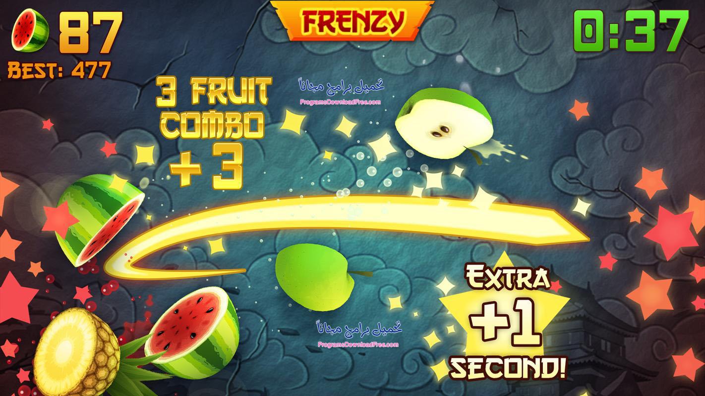 تنزيل Fruit Ninja