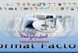 تحميل برنامج فورمات فاكتوري Format Factory لتحويل صيغ الفيديو مجاناً