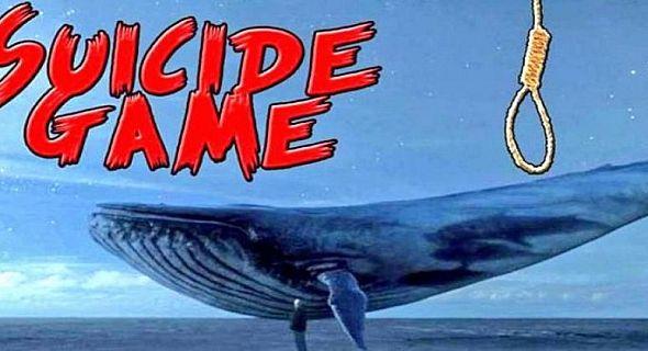 معلومات كاملة عن لعبة الحوت الأزرق الخطيرة وطرق الوقاية منها