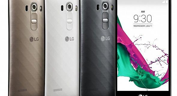 تسريب صورة هاتف إل جي جي 6 المرتقب LG G6