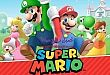 تحميل لعبة سوبر ماريو Super Mario للكمبيوتر والاندرويد والايفون