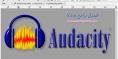 تحميل برنامج audacity اودا سيتي تحرير صوتيات